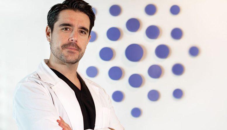 Médico que causa sensación en Tik Tok, Dr. Sebastián Arrieta, es el nuevo jale del programa ConsaludPerú