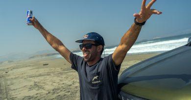 Searching Peru: redescubriendo la costa peruana