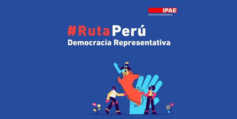 Gobierno debe garantizar democracia, equidad y transparencia