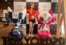 Perú compite en bádminton, ciclismo, esgrima y gimnasia este 23 de julio en los JJOO Tokio 2020