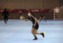 Seleccionados de Handball reinician entrenamientos en sede legado de la VIDENA