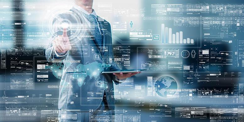 Hitachi Vantara presenta a nivel mundial servicio de operaciones financieras en la nube