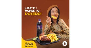 Restaurante  'Poyeros'  regalará pollo a la brasa por su aniversario