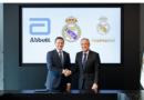 Real Madrid y Abbott se unen en apoyo de la salud y la nutrición infantil a nivel mundial