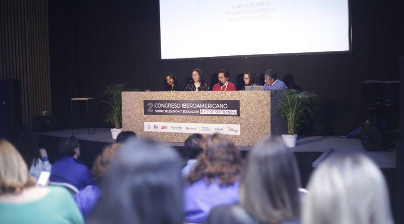 Direct TV presenta su IV Congreso Iberoamericano Escuela Plus de forma gratuita y virtual