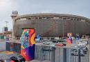 De aniversario: El Estadio Nacional cumple 69 años de fundación