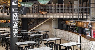 Conoce el primer mercado gastronómico y cultural de Barranco: Primera Parada
