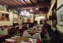 Rubens Restaurante concepto  de pintura en platos de autor