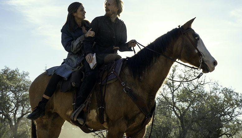 La sexta temporada de 'Fear The Walking Dead' llega a su fin con un episodio electrizante en AMC