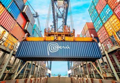 Exportaciones peruanas crecieron 42,6% en primer semestre tras sumar us$ 23.642 millones