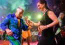 Vuelve la salsa internacional en vivo con «Salsa Bicentenario»