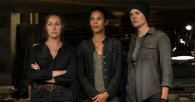 AMC anunció fechas de estreno para Fear the Walking Dead y The Walking Dead: World Beyond en la Comic-Con @Home 2021