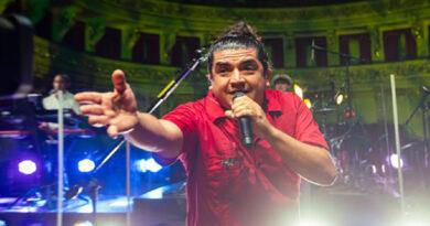 Mauricio Mesones agota entradas para su próximo concierto
