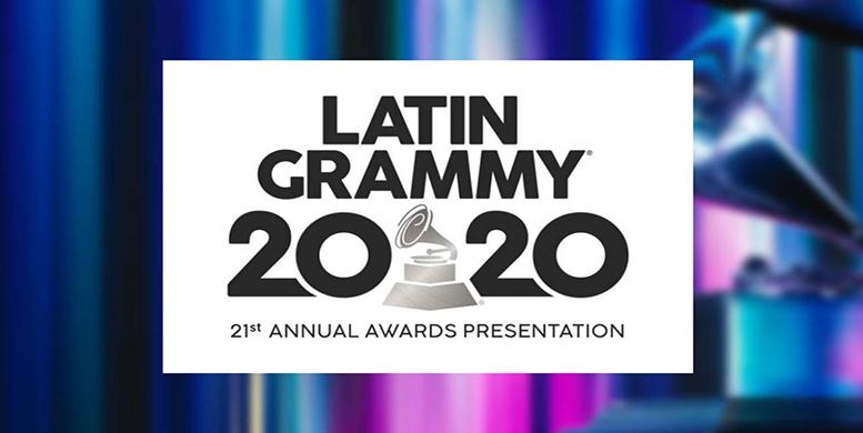 MDG Group forma parte de los Latin Grammy