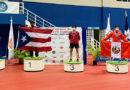 Perú logra tres medallas de bronce en el campeonato panamericano de tenis de mesa  en República Dominicana