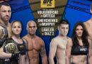 UFC 266: Valentina Shevchenko favorita para retener su título por sexta vez