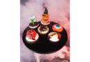 SugarLab: Cupcakes espeluznantes dan sabor a Halloween